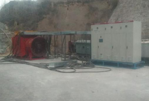 山西煤炭运销集团泰山隆安煤业有限公司